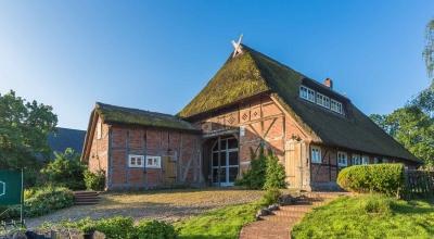 Ferienhaus Elbtalaue