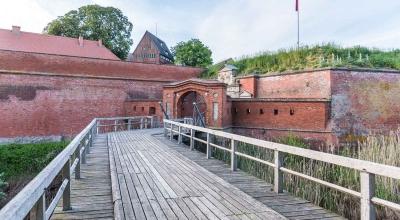 Festung Dömitz