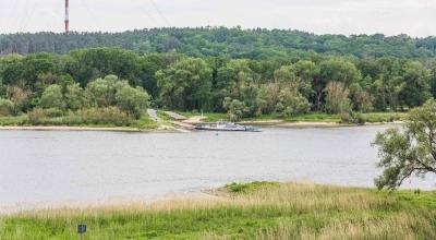 Landschaft der Prignitz